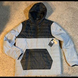 Element 3M reflective puffer avalanche jacket
